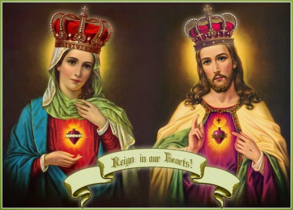 Señor que venga a nos Tu Reino