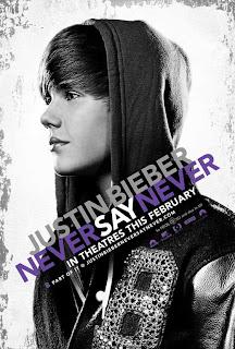 Justin Bieber: Never Say Never 3gp para Celular