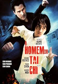 Assistir O Homem do Tai Chi Dublado Online HD