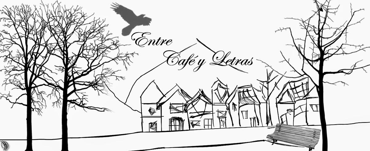 Entre Café y Letras.