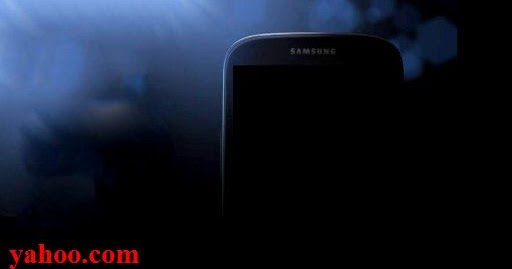Samsung Galaxy S6: First official image for Galaxy S4