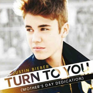 Justin Bieber - Turn To You Lyrics