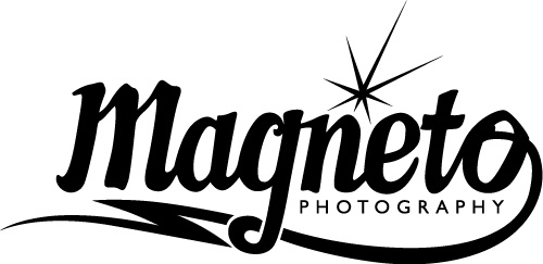 Magneto Photography
