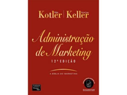 Administracao No Blog Administracao De Marketing De Philip Kotler