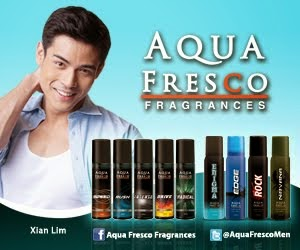 Aqua Fresco Fragrances