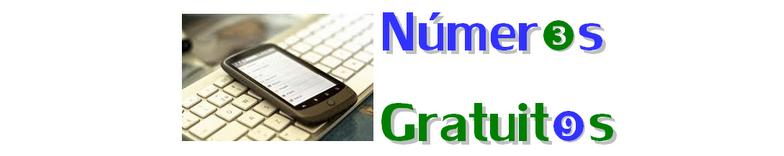 Números Gratuitos | Directorio de números 900 gratuitos