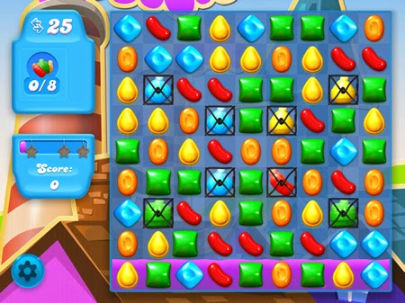 Candy Crush Soda 2