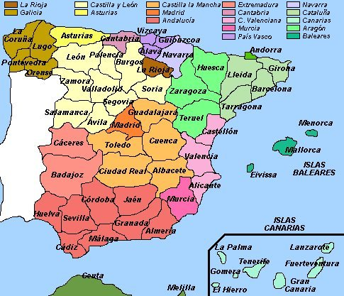 provinces of portugal map with Espana Mapa Politico on Provinces Du Portugal Carte together with Globe Africa in addition Annecy Carte besides Espana Mapa Politico moreover Palma Carte.