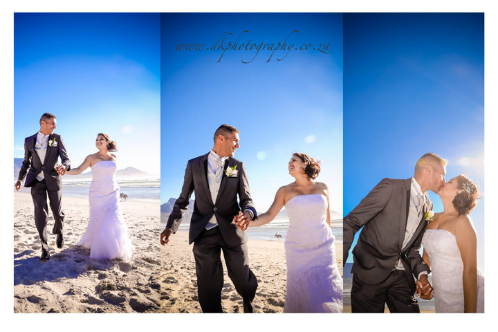 DK Photography Collage1Blog Tania & Grant's Wedding in Waterfront | Atlantic Imbizo  Cape Town Wedding photographer