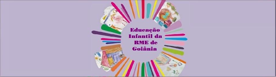 Gerência de Educação Infantil RME de Goiânia