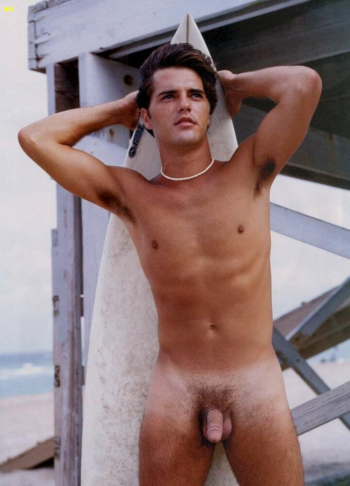 Tan male naked models #15