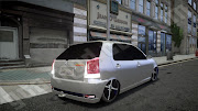 Fiat Palio G3. Creditos: B.M.T Denis 3D Convert e Edit: Rafa