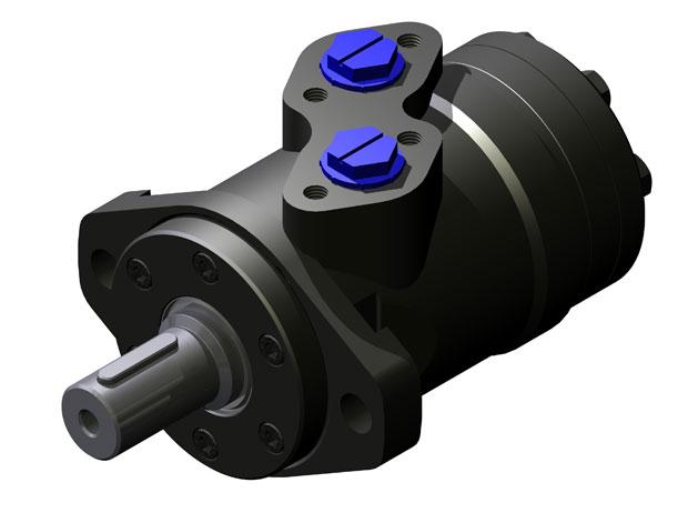 Hydraulic Motor Ahmedabad Gujarat India