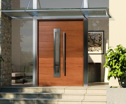 Inilah ide Model Pintu Dan Kusen Rumah Minimalis 2015 yang bagus
