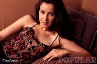 hot Foto Andi Soraya di Majalah Popular