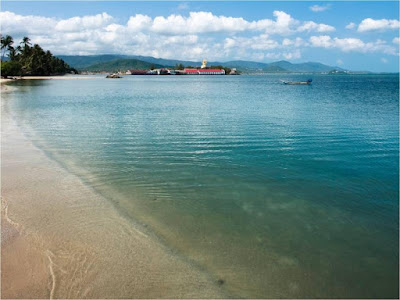 Deva Samui Resort & Spa, Plai Laem