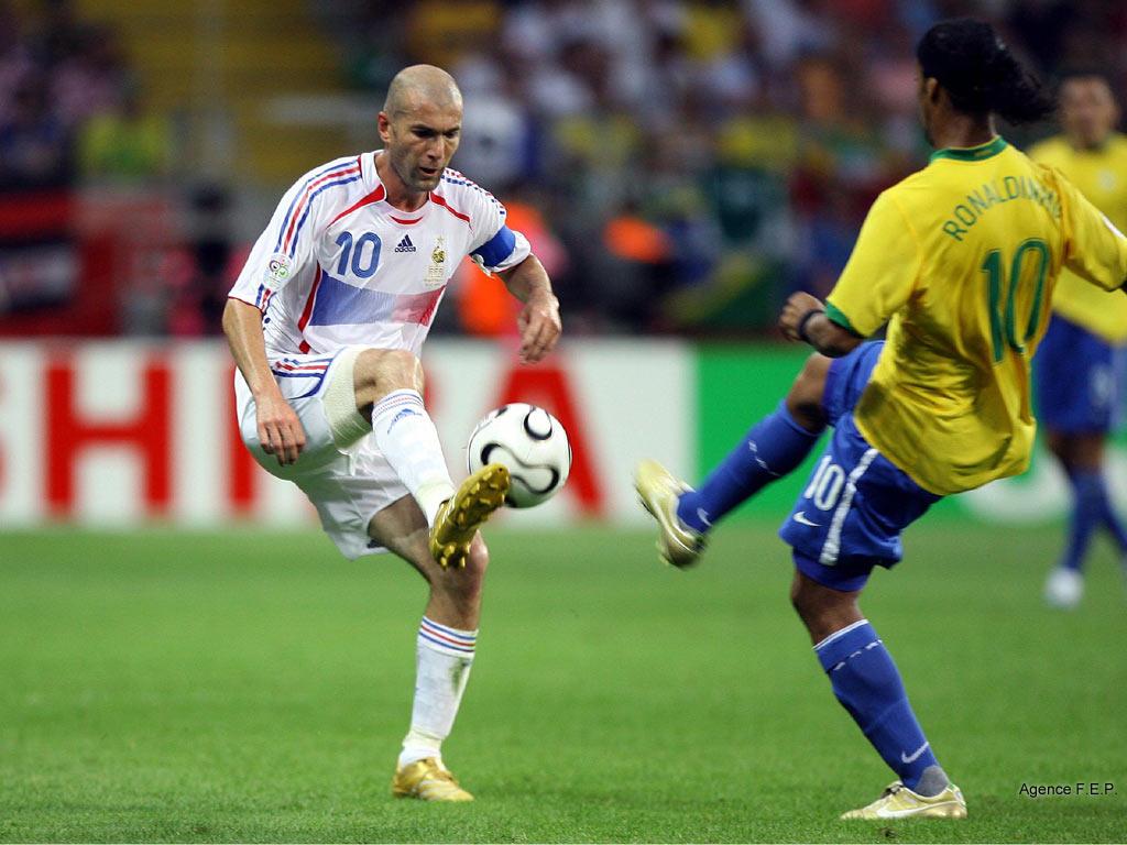 mezmew zidane vs the almighty brazil