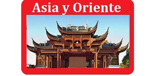 Reserva Hotel en Asia y Oriente