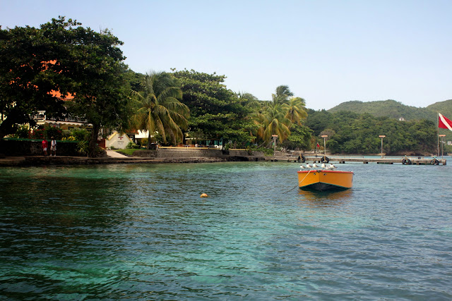 (Peculiar Artistry) Bequia, St. Vincent and the Grenadines