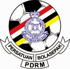 Preview pasukan PDRM FA 2015