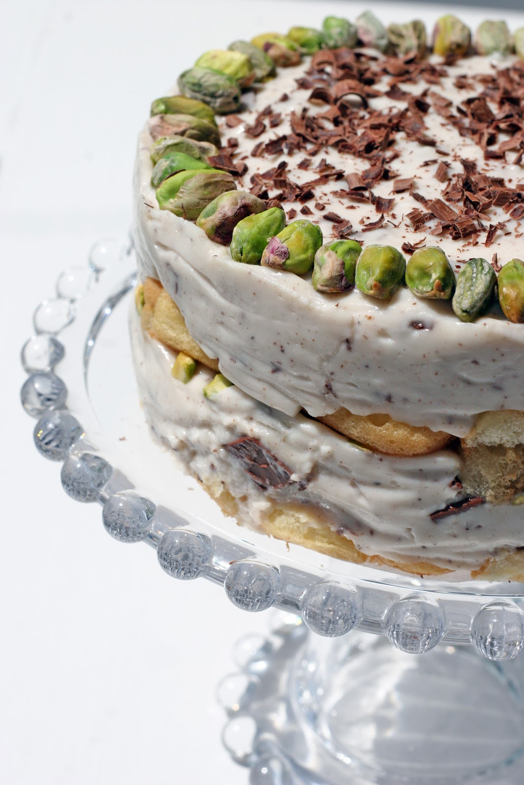 Italian American Cassata Cake Recipes — Dishmaps