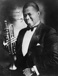 Louis Armstrong Biography - Jazz Musicians