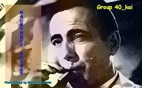 Haumphrey Bogart