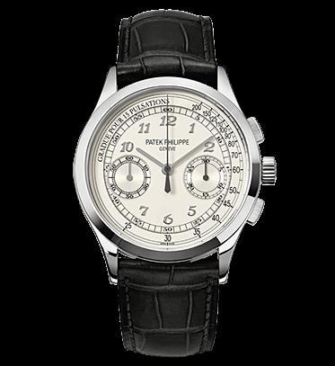 Patek Philippe 5170G Chronograph
