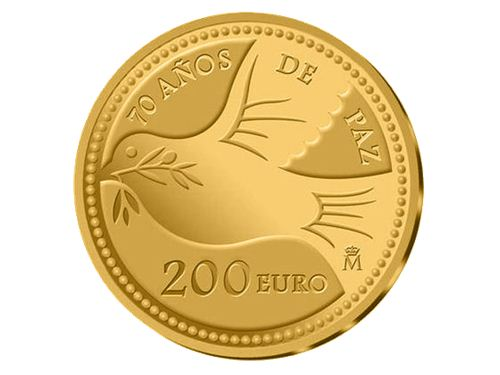 SPAIN GOLD