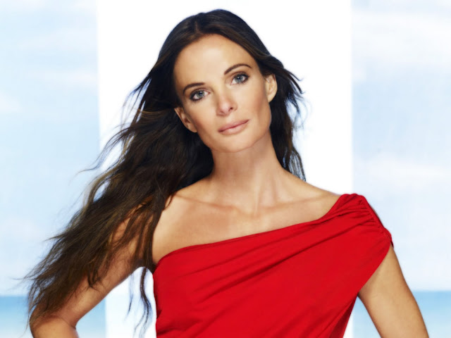 Gabrielle Anwar - Pictures Gallery