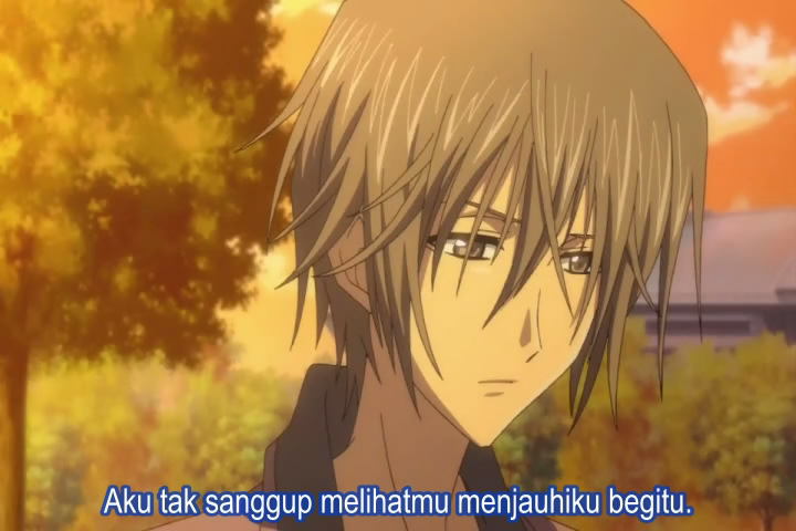 21 Special A Episode 21 – 24 ( END ) [ Subtitle Indonesia ]