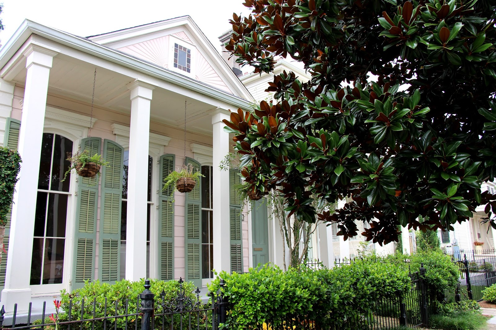 Real Estate New Orleans Uptown New Orleans
