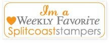 I'm a weekly favorite at SCS July 17 2016