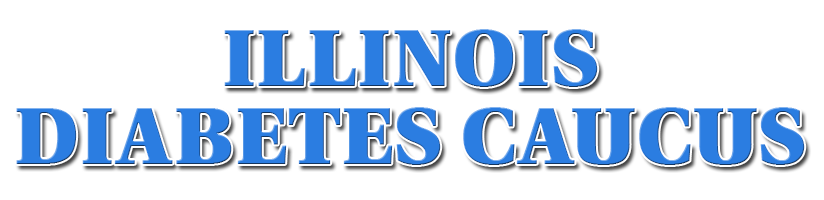 Illinois Legislative Diabetes Caucus