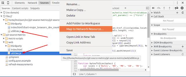 Chrome Devtools Tips & Tricks