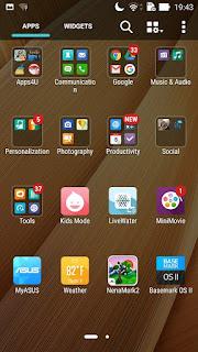ASUS Zenfone Selfie 9
