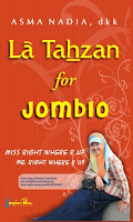 la tahzan for jomblo