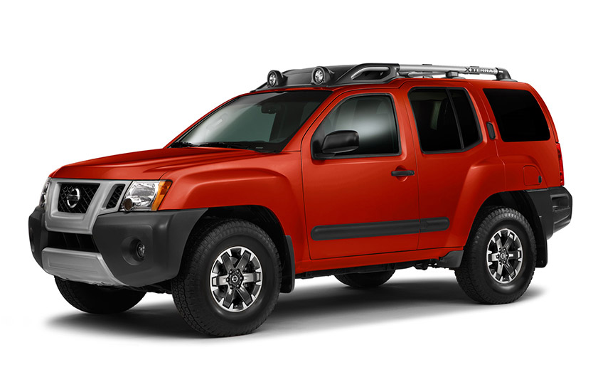 2014 nissan xterra paint autos post. Black Bedroom Furniture Sets. Home Design Ideas