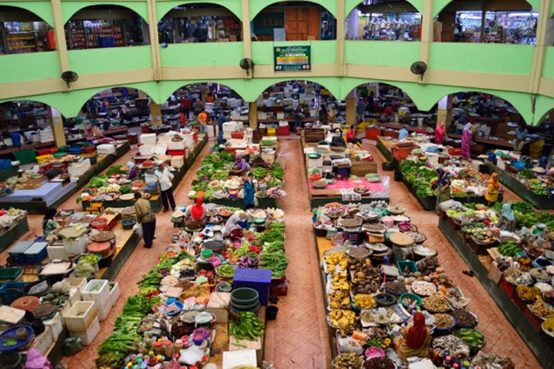 Pasar-mAKANAN-DI-kOTa-Bharu