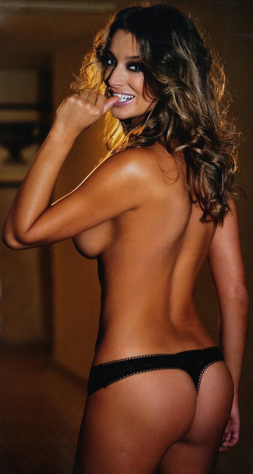 nude high definition redhead