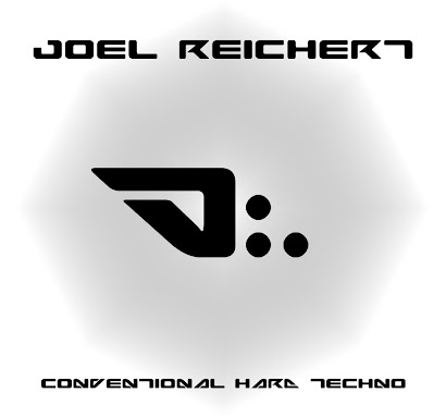 Joel Reichert - Conventional Hard Techno (2007)
