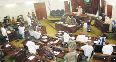 Image result for oyo state house of assembly