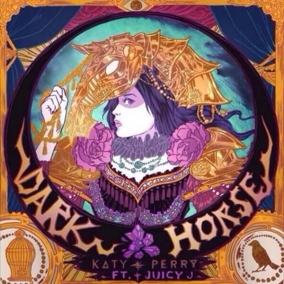traduzione dark horse Katy Perry testo lyrics