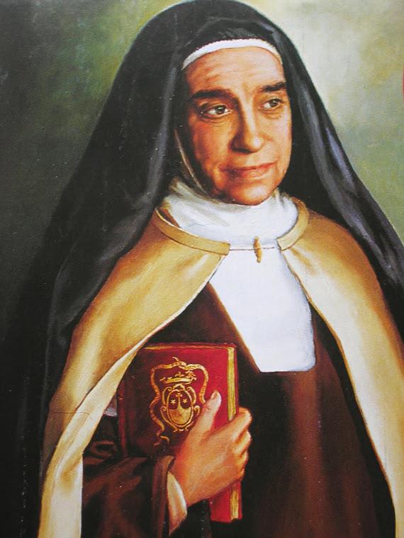SANTA MARIA MARAVILLAS DE JESUS