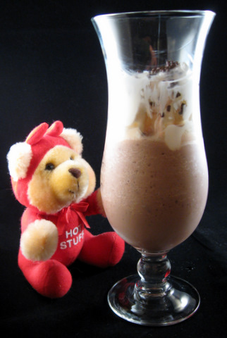 Death by Chocolate Drink