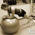 10 Exercícios para fazer com a bola
