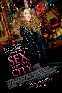 Watch Sex and the City (2008) movie free online