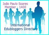 Edublogger Member
