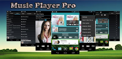 Music Player Pro v1.5.9