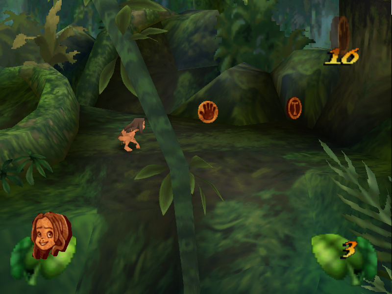 Tarzan-PC-Gameplay-2